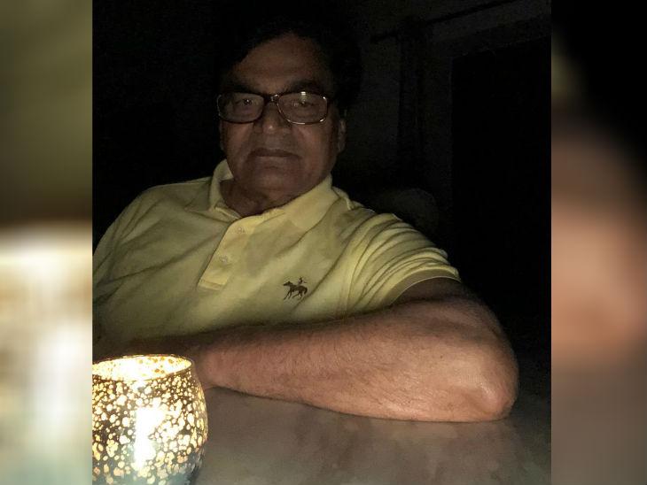 सपा महासचिव राम गोपाल यादव।