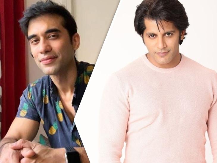 करीबी दोस्त कुशल पंजाबी को खोने के बाद करणवीर बोहरा ने मेंटल हेल्थ अवेयरनेस को बढ़ावा देने के लिए शुरू की नई पहल, नाम रखा- 'कुशल मंगल' टीवी,TV - Dainik Bhaskar