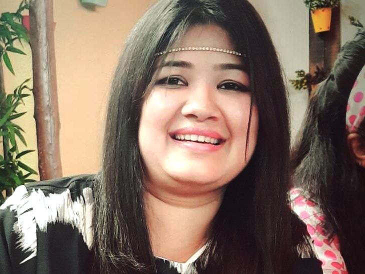 मेघा ने स्टार्टअप शुरू किया, लेकिन जॉब नहीं छोड़ी। वे एक रियल एस्टेट कंपनी में 15 सालों से नौकरी कर रही हैं।
