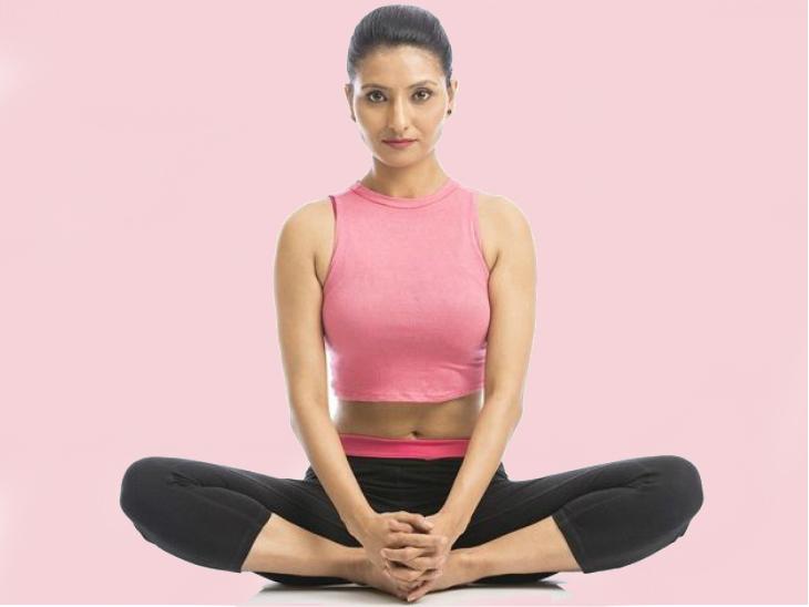 Yoga Poses To stomach problem and strong bones; Know Which Asanas Are Helpful In Relieving stomach pain? All You Need To Know From Expert | पेट की ऐंठन और हडि्डयों को मजबूत करने के लिए करें भद्रासन, यह घुटने का दर्द करेगा और दिमाग को शांत रखेगा