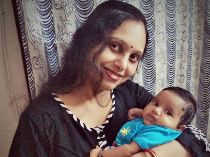 Thirty-five-year-old Priyanka, who lives in Noida, has recently given birth to a second child. The clinic in which she was undergoing treatment in the early months of pregnancy closed during lockdown. For two months she could not show herself to any doctor.