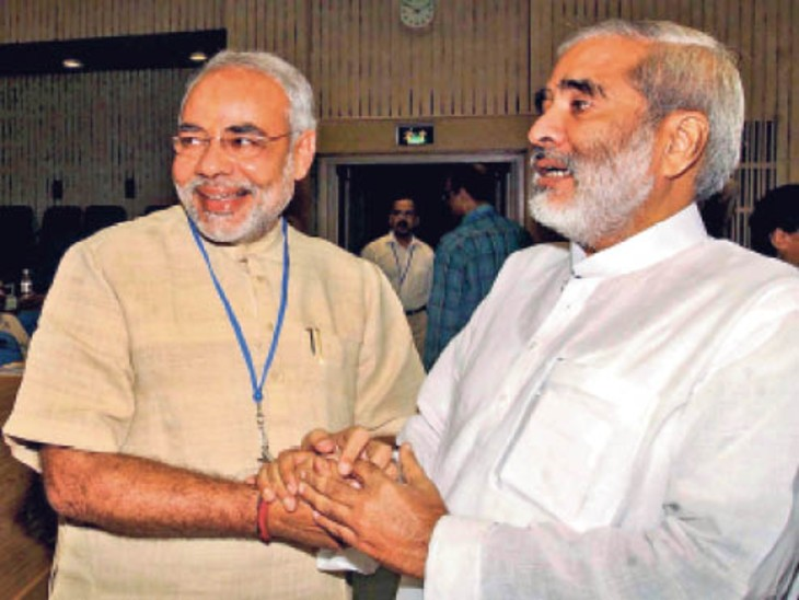 प्रधानमंत्री नरेंद्र मोदी ने भी रघुवंश बाबू को किया याद (फाइल फोटो)