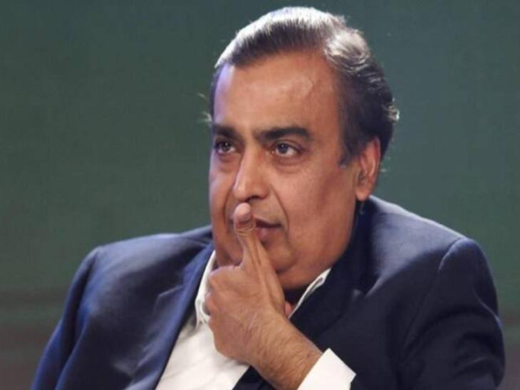 मुकेश अंबानी ने कार्लाइल और सॉफ्टबैंक ग्रुप का इंतजार बढ़ाया, कई विदेशी निवेशक लगे हैं कतार में बिजनेस,Business - Dainik Bhaskar