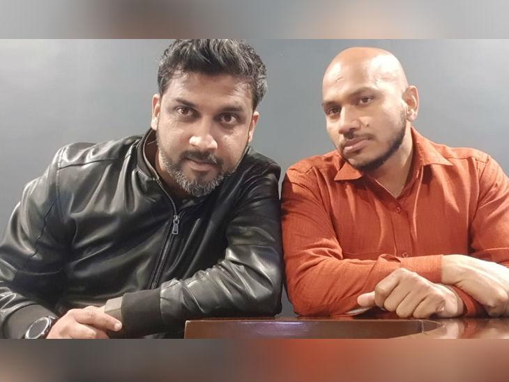 अयोध्या के दो दोस्त, एक हिंदू दूसरा मुसलमान; नौकरी गई तो टिफिन बिजनेस शुरू किया, आज 3 रेस्त्रां के मालिक, कमाई सैलरी से दोगुनी|DB ओरिजिनल,DB Original - Dainik Bhaskar