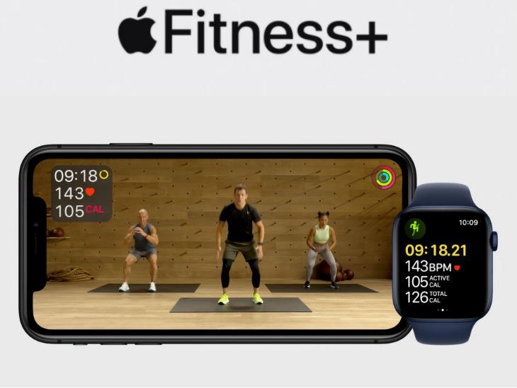 फिटनेस लवर्स के लिए एपल ने लॉन्च की नई सर्विस, नई एपल वॉच खरीदने पर 3 महीने मुफ्त में यूज कर पाएंगे; जानें क्या है पूरी डील|टेक & ऑटो,Tech & Auto - Dainik Bhaskar