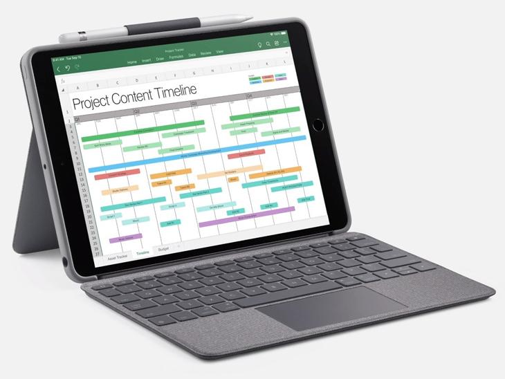 कंपनी ने नया एंट्री लेवल टैबलेट और आईपैड एयर 2020 लॉन्च किया, शुरुआती कीमत 22000 रुपए; जानिए कितने पावरफुल हैं ये दोनों टैबलेट|टेक & ऑटो,Tech & Auto - Dainik Bhaskar