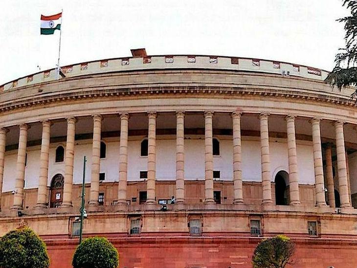 टाटा को मिला संसद की नई बिल्डिंग बनाने का कॉन्ट्रैक्ट, 865 करोड़ की लागत से पुरानी इमारत के सामने ही बनेगी नई इमारत देश,National - Dainik Bhaskar