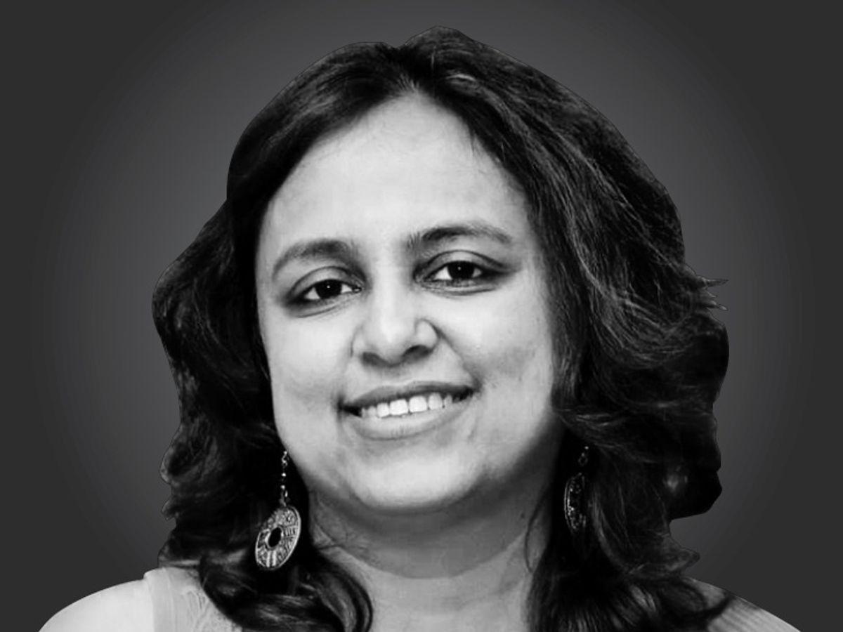 रश्मि बंसल, लेखिका और स्पीकर - Dainik Bhaskar