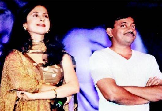 रामू के साथ उर्मिला ने 13 फिल्में कीं।