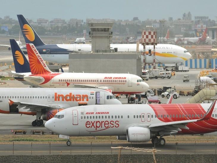 इंटरनेशनल एयर ट्रांसपोर्ट एसोसिएशन (IATA) ने बताया कि भारत में इस साल एविएशन और उससे जुड़े क्षेत्र से करीब 30 लाख नौकरियां गईं हैं। जबकि इंडस्ट्री रेवेन्यू में  80.97 हजार करोड़ रुपए का घाटा हुआ है। - Dainik Bhaskar