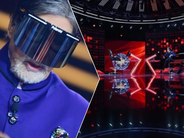 28 सितंबर को टेलीकास्ट होगा 'कौन बनेगा करोड़पति 12' का पहला एपिसोड, होस्ट अमिताभ बच्चन जल्द सोशल मीडिया के जरिए करेंगे घोषणा|टीवी,TV - Dainik Bhaskar