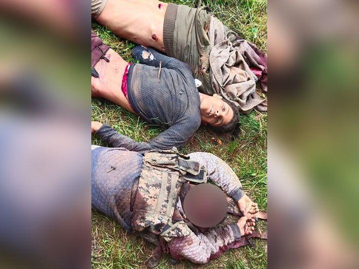 सेना को अपने जवानों के खिलाफ सबूत मिले, कार्रवाई शुरू की; जुलाई में आतंकी बताकर 3 युवकों को मार दिया गया था देश,National - Dainik Bhaskar