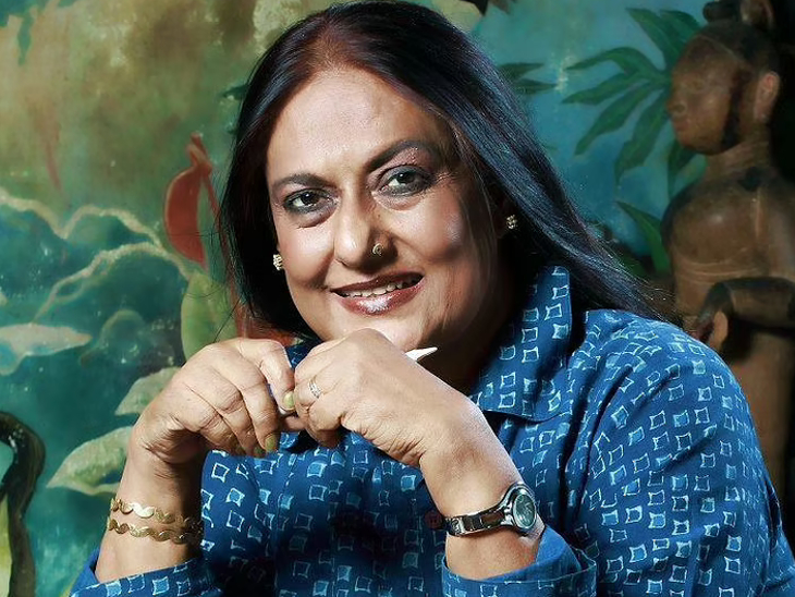 बाथरूम में मृत मिलीं जानी-मानी फैशन डिजाइनर शरबरी दत्ता, बेटे ने एक दिन पहले मां को आखिरी बार देखा था|बॉलीवुड,Bollywood - Dainik Bhaskar