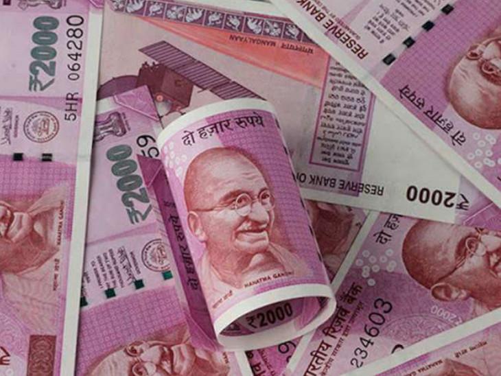 केंद्र सरकार ने सुप्रीम कोर्ट में कहा था कि लोन मोराटोरियम की अवधि को दो साल तक के लिए बढ़ाया जा सकता है। - Dainik Bhaskar