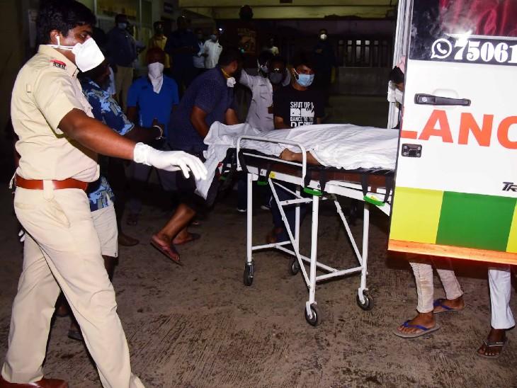 सुशांत का विसरा सही तरीके से प्रिजर्व नहीं किया गया, मुंबई पुलिस या कूपर अस्पताल की लापरवाही की आशंका; एम्स की टीम अगले हफ्ते रिपोर्ट देगी|देश,National - Dainik Bhaskar