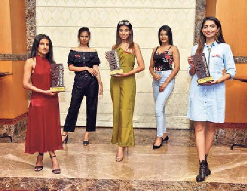 बायो बबल सिक्योरिटी के बीच आज होंगे एलीट मिस राजस्थान के ऑडिशन|जोधपुर,Jodhpur - Dainik Bhaskar