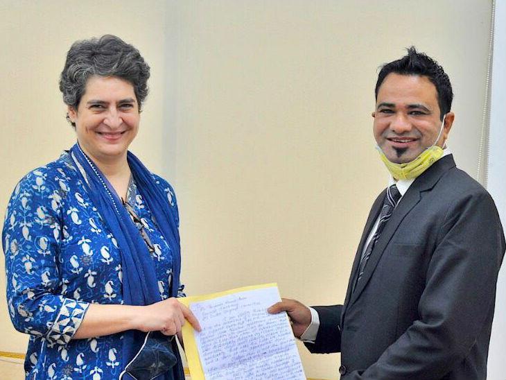 डॉ. कफील बोले- अभी राजनीति में उतरने का समय नहीं, 2 अक्टूबर से बिहार-असम में शुरू करूंगा हेल्थ कैंप, उसके बाद ही यूपी लौटूंगा|उत्तरप्रदेश,Uttar Pradesh - Dainik Bhaskar
