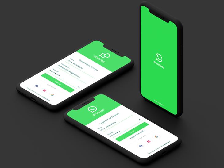 वॉट्सऐप का मल्टी डिवाइस लॉगइन फीचर फाइनल स्टेज में पहुंचा, इन यूजर्स को सबसे पहले मिलेगा अपडेट; जानिए कैसे करेगा काम? टेक & ऑटो,Tech & Auto - Dainik Bhaskar