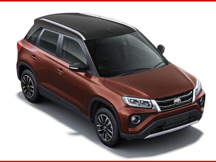 इस मिड-साइड SUV के 6 वेरिएंट आएंगे, शुरुआती कीमत 8.40 लाख रुपए; भारत में मारुति-हुंडई समेत इन 7 कारों से मुकाबला|टेक & ऑटो,Tech & Auto - Dainik Bhaskar