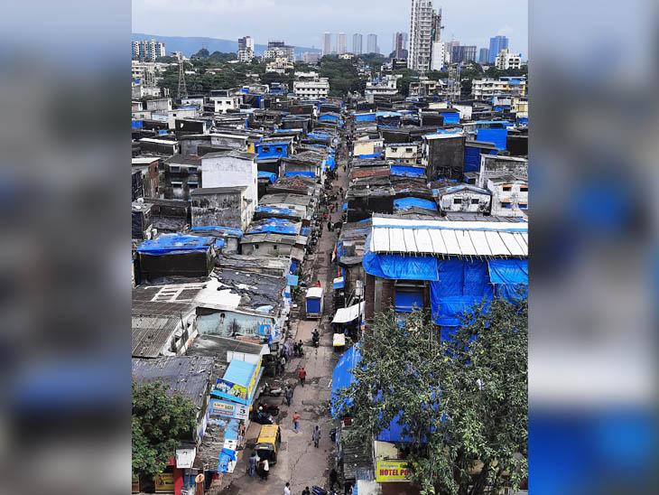 'धारावी मॉडल' की दुनियाभर में तारीफ हो रही थी, तो अचानक क्या हुआ कि यहां दोबारा कोरोना ब्लास्ट हो गया? DB ओरिजिनल,DB Original - Dainik Bhaskar