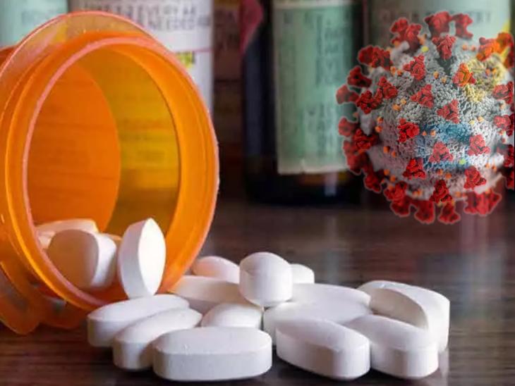 कैंसर की दवा AR-12 से कोरोना और उसकी संख्या बढ़ने से रोका जा सकता है, यह जीका, एचआईवी और इंफ्लुएंजा में असरदार साबित हुई है|लाइफ & साइंस,Happy Life - Dainik Bhaskar