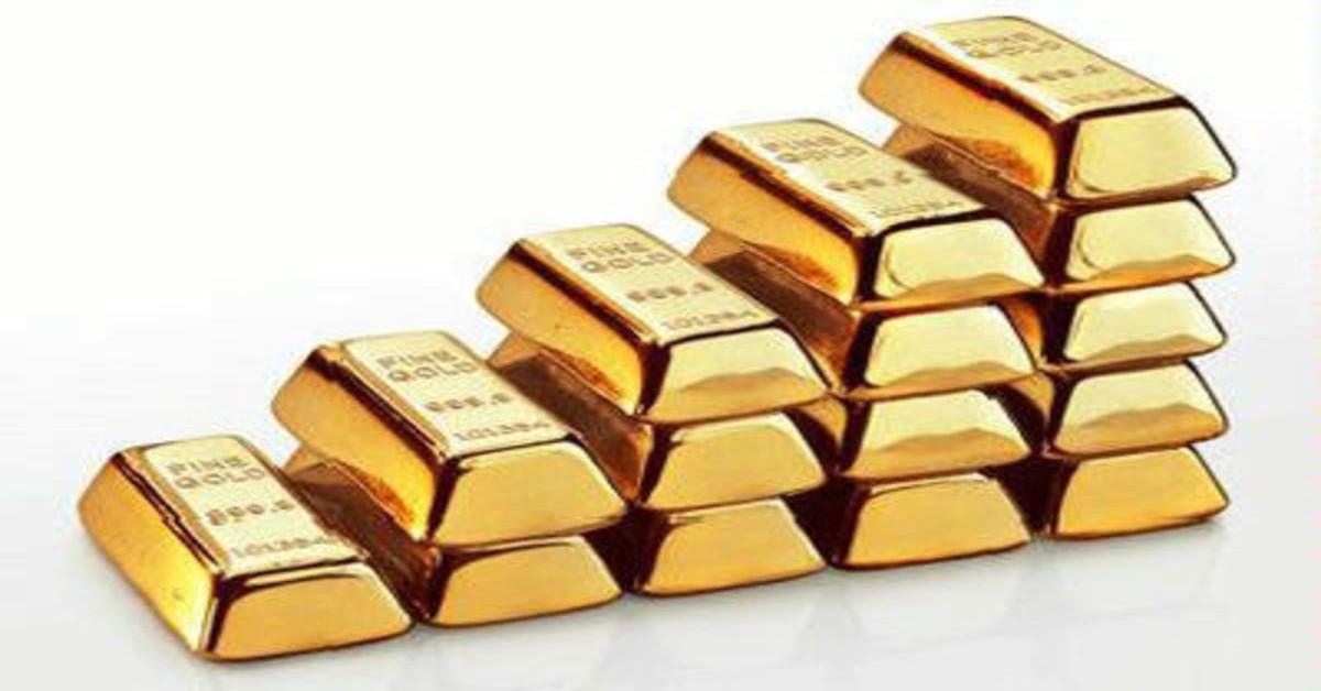 सोना और चांदी के साथ शेयर बाजार में लगातार चौथे दिन गिरावट जारी, सोना प्रति दस ग्राम 2,500 रुपए सस्ता हुआ|बिजनेस,Business - Dainik Bhaskar