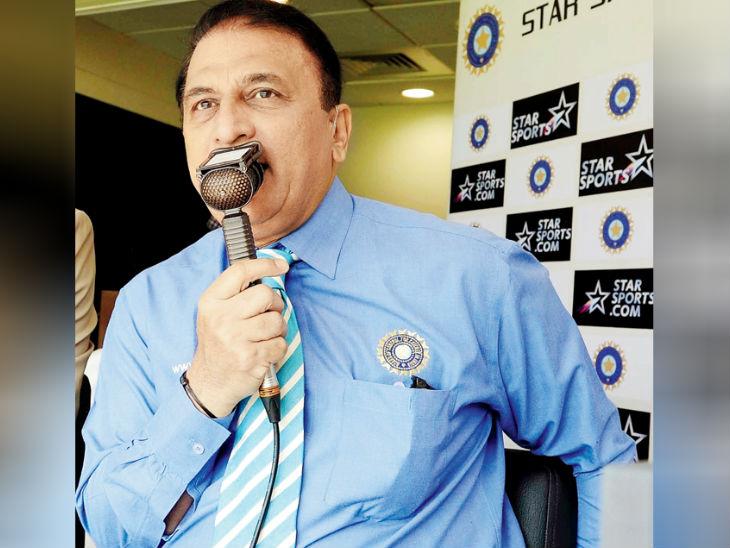 सुनील गावस्कर ने बैंगलोर के कप्तान विराट कोहली और उनकी पत्नी अनुष्का शर्मा पर एक टिप्पणी की थी। गावस्कर ने कहा था, लगता है कि जैसे कोहली ने लॉकडाइन में बस अनुष्का की गेंदों का ही सामना किया है।