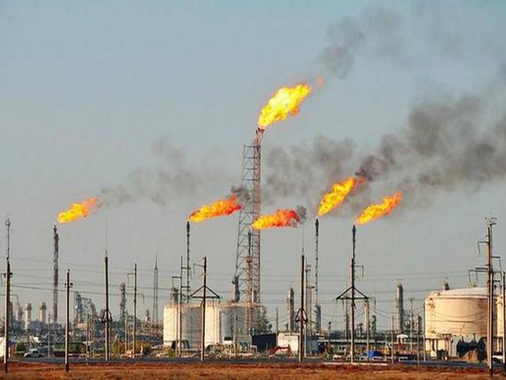 गैस की कीमत का निचला स्तर फिक्स करने पर विचार कर रही है सरकार, एशिया एलएनजी के आधार पर तय हो सकती है न्यूनतम कीमत|बिजनेस,Business - Dainik Bhaskar