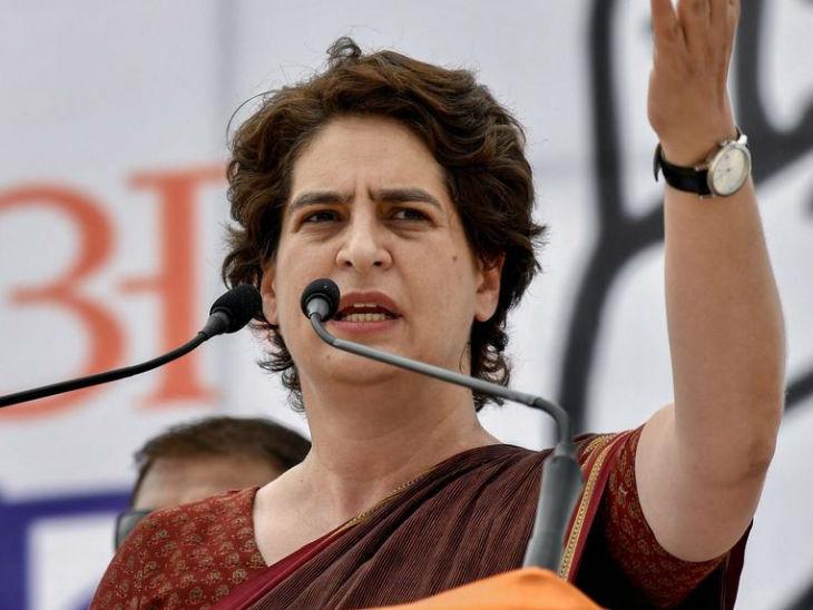 विधानसभा सीटों पर उपचुनाव में प्रचार के लिए प्रियंका गांधी का रोड शो होगा; सिंधिया को उनके गढ़ में घेरने के लिए सचिन पायलट भी आएंगे|भोपाल,Bhopal - Dainik Bhaskar