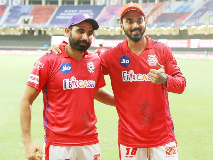 इस सीजन में राहुल ने 2 मैच में सबसे ज्यादा 153 रन बनाकर ऑरेंज कैप अपने नाम की। 4 विकेट लेने वाले मोहम्मद शमी के पास पर्पल कैप।