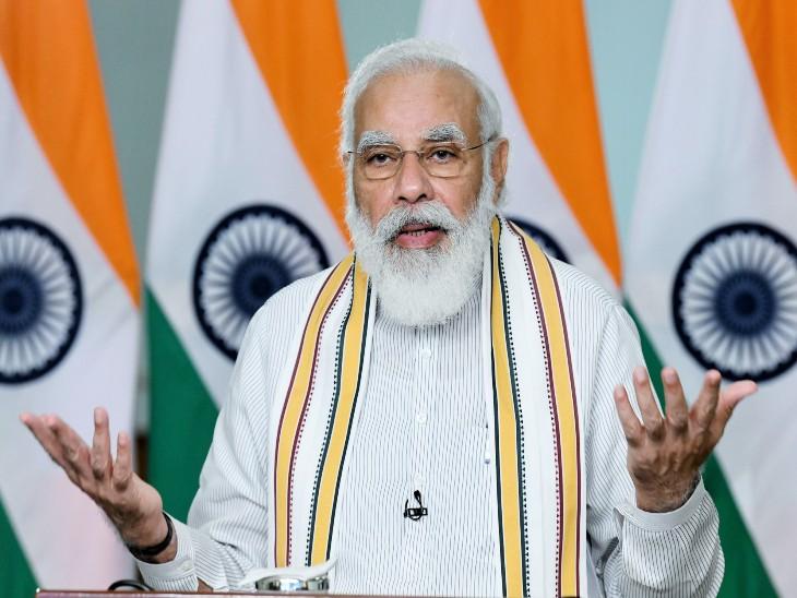 पहली तिमाही में भारतीय जीडीपी रिकॉर्ड 23.9 फीसदी नीचे गिरी थी। इसमें एकमात्र कृषि सेक्टर में ग्रोथ देखने को मिला था। - Dainik Bhaskar