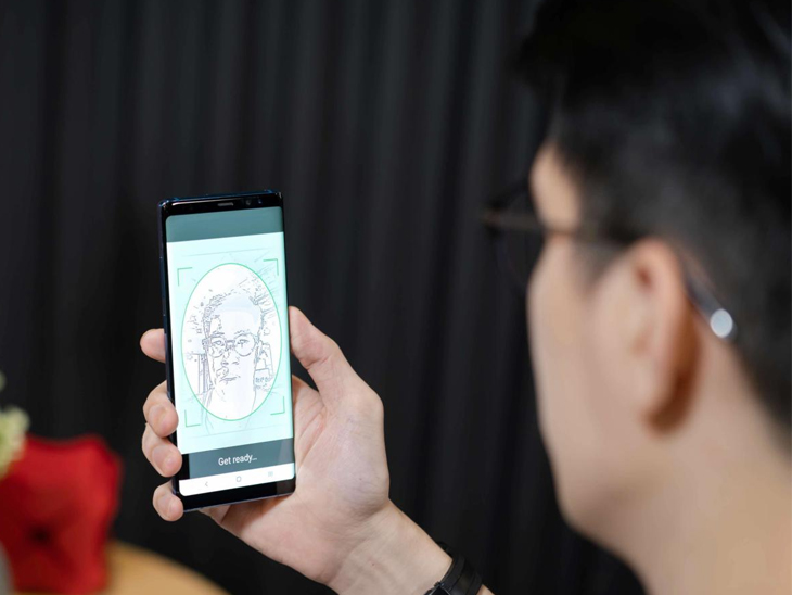सिंगापुर फेशियल वेरिफिकेशन का इस्तेमाल करने वाला दुनिया का पहला देश बना, इस तकनीक से ऐसे मिलेगा फायदा|टेक & ऑटो,Tech & Auto - Dainik Bhaskar
