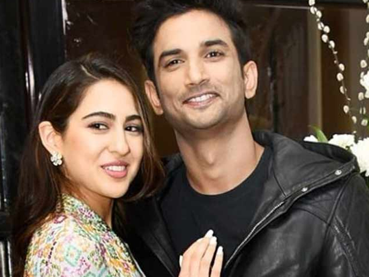 According to Rice, who was the caretaker of Sushant's farmhouse, Sara Ali Khan used to party with Sushant at the farmhouse around the release of 'Kedarnath' in 2018.  The two of them stayed in the farmhouse for 3-4 days.  Sushant and Sara returned from a trip to Thailand in December 2011 and arrived at the farmhouse directly from the airport.