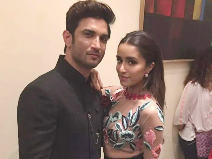 In an interview, Rais revealed that Shraddha Kapoor and the rest of the actors have gone to Suchant's farmhouse for the 'Chichor' success party.  Everyone partyed on the island.  Shraddha is there till eight o'clock at night.
