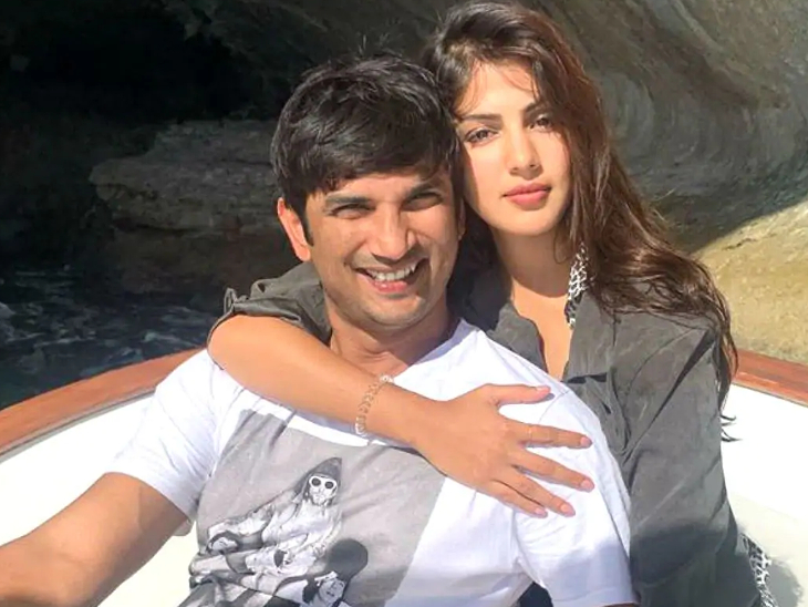 Riya Chakraborty is accused of arranging drugs for Sushant Singh Rajput.  He was arrested by the NCB on September 11, 2002.  He has been lodged in Mumbai's Byculla Jail ever since.