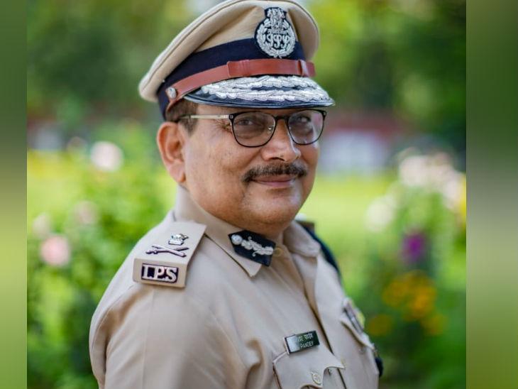 मंगलवार को गुप्तेश्वर पांडेय ने कार्यकाल खत्म होने के 5 महीने पहले ही वीआरएस ले लिया।