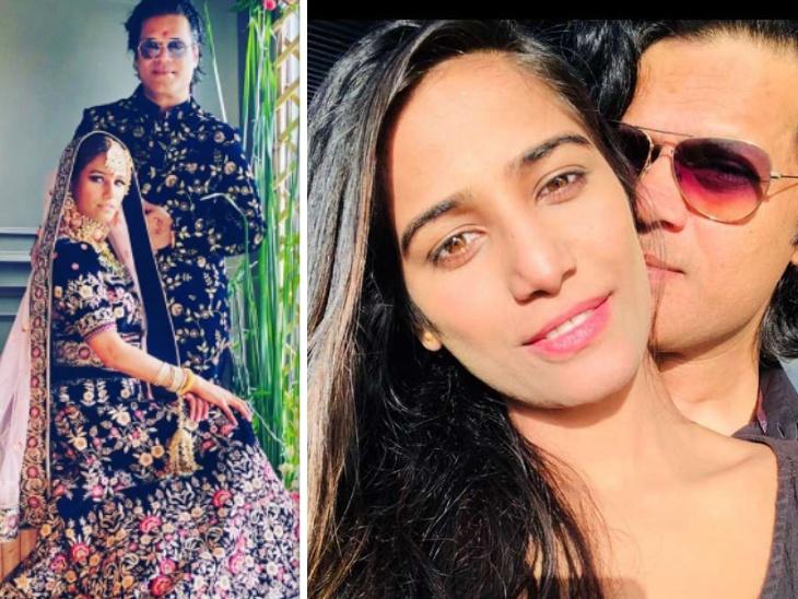 शादी के 12 दिनों बादपूनम पांडे ने पति सैम पर संगीन आरोप लगाते हुए कहा- 'मुझे बेरहमी सेमारता है, मेरी वीडियो बेचकर पैसे कमाते हैं', बाद में कर ली सुलह|बॉलीवुड,Bollywood - Dainik Bhaskar