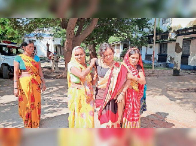परबलपुर के मिर्जापुर गांव में मोबाइल चोरी का आरोप लगाकर ग्रामीणों ने पीट-पीटकर युवक को मार डाला|बिहारशरीफ,Bihar Sharif - Dainik Bhaskar