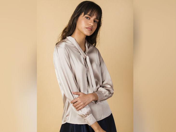 वंशिका ने महिलाओं के लिए कपड़ों का ऑनलाइन बिजनेस 2017 में शुरू किया था। आज देशभर में उनके ग्राहक हैं।