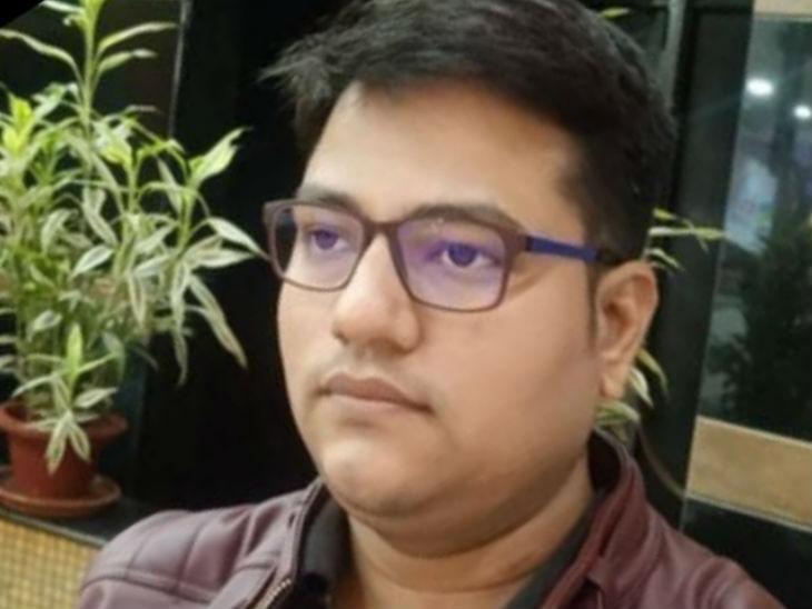 सरिया फैक्ट्री के डायरेक्टर की गोली मारकर हत्या, घायल इंजीनियर वाराणसी रेफर, एक साथी ने भागकर जान बचाई|उत्तरप्रदेश,Uttar Pradesh - Dainik Bhaskar