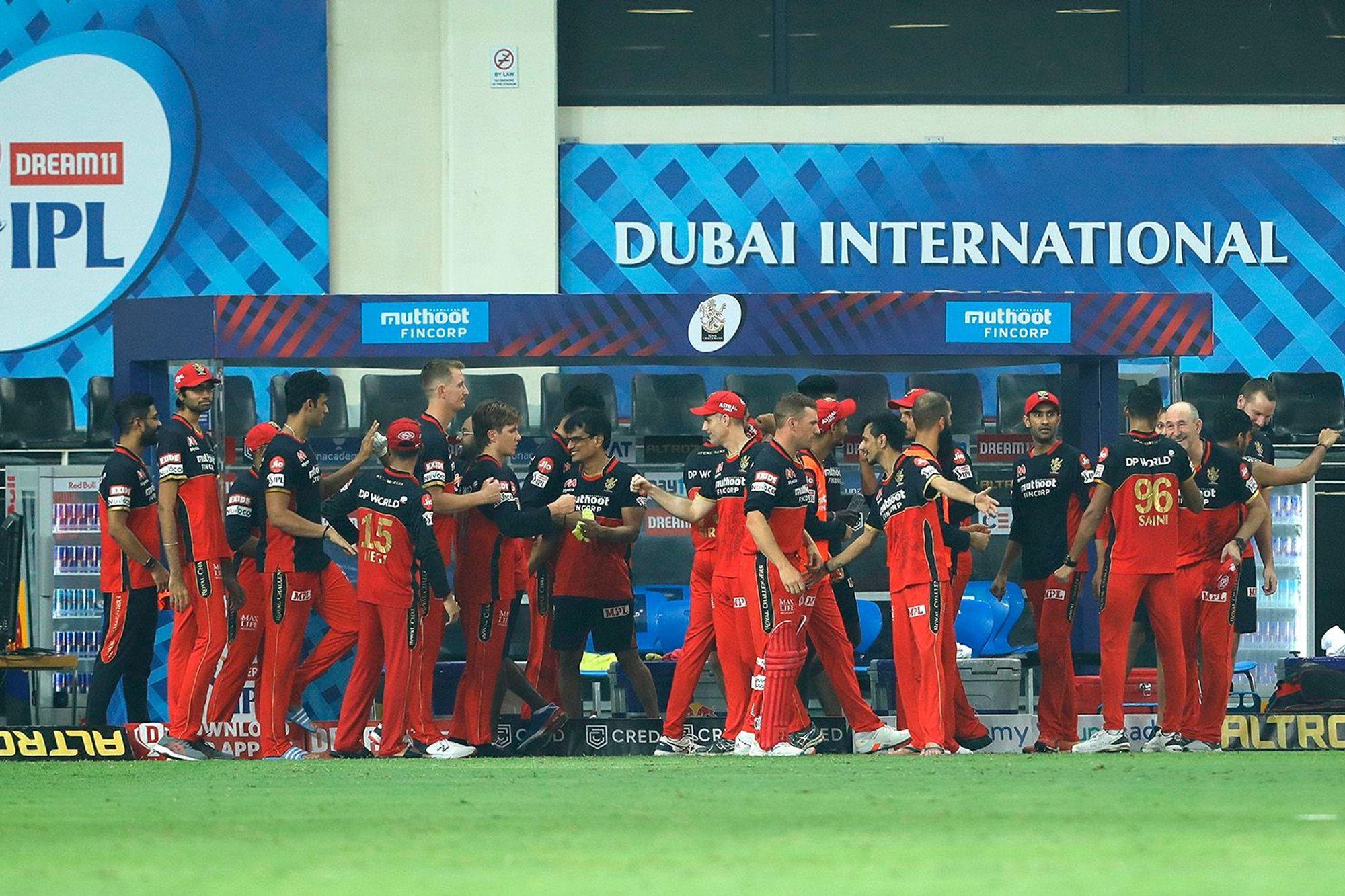 मुंबई और बेंगलुरु के मैच को लेकर पूर्व भारतीय ओपनर्स का ट्वीट; सचिन ने लिखा- अविश्वसनीय, सहवाग ने लिखा- आईपीएल, 2020 का सबसे अच्छा गिफ्ट स्पोर्ट्स,Sports - Dainik Bhaskar