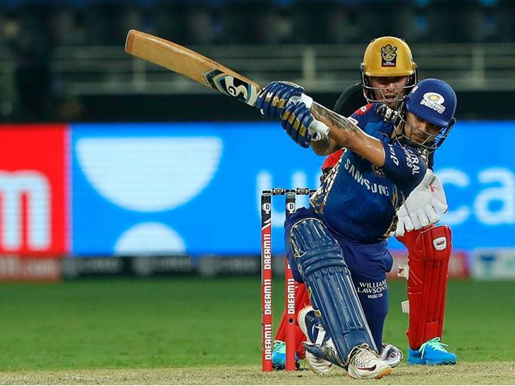 आईपीएल में 99 रन आउट होने वाले ईशान तीसरे भारतीय है। इससे पहले पिछले साल दिल्ली कैपिटल्स के पृथ्वी शॉ और 2013 में बेंगलुरु के विराट कोहली 99 रन पर आउट हुए थे।