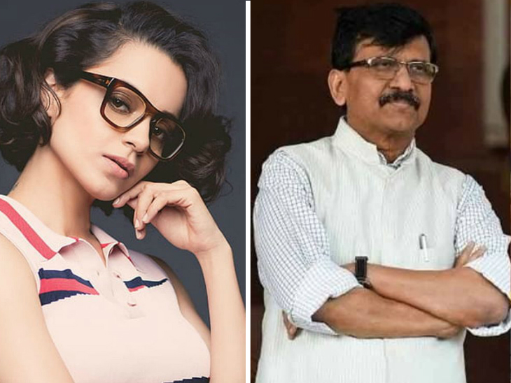 हाईकोर्ट ने राउत से कहा- कंगना ने जो कुछ भी कहा, हम उससे सहमत नहीं, मगर प्रतिक्रिया देने का यह क्या तरीका है|बॉलीवुड,Bollywood - Dainik Bhaskar