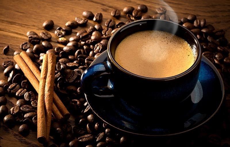 मसाला कॉफी