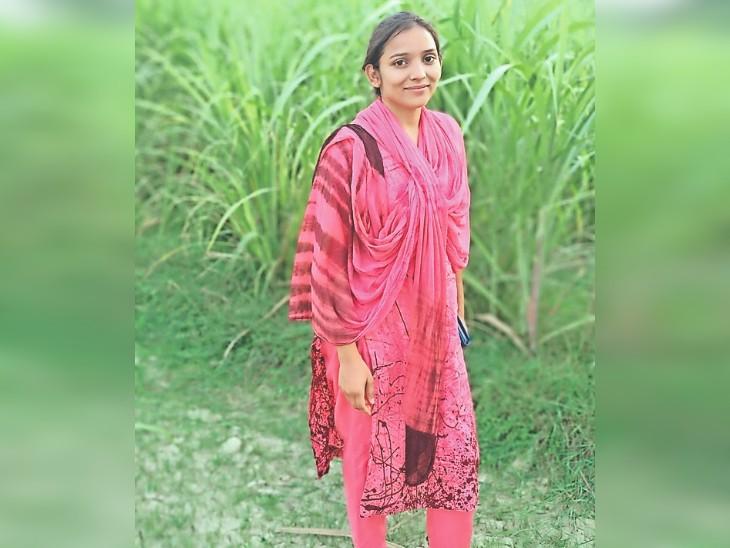 जिस लड़की को हाथरस गैंगरेप पीड़ित बताया, वह चंडीगढ़ की मनीषा; दो साल पहले बीमारी के कारण हो चुकी है मौत|देश,National - Dainik Bhaskar