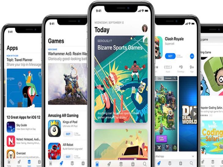 गूगल और एपल की मोनोपोली से निपटने के लिए भारत लाएगा अपना खुद का ऐप स्टोर, स्टार्टअप के लिए मिल सकता है मौका