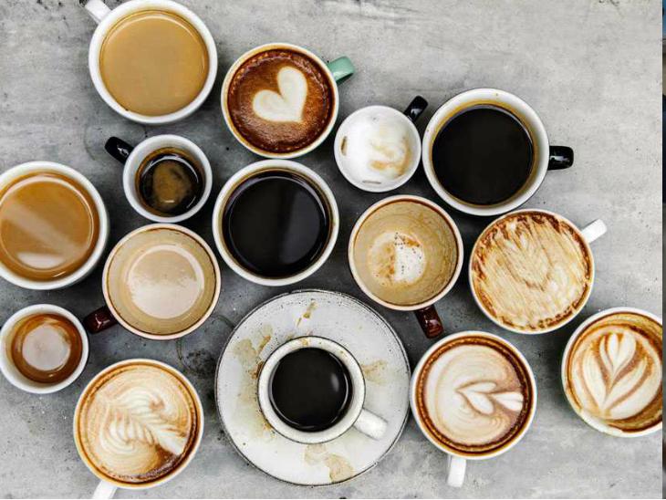 घर पर बनाएं 4 तरह की कॉफी, मसाला और चॉकलेट कॉफी डिप्रेशन दूर करके रोगों से लड़ने की क्षमता बढ़ाएगी; शेफ अनस से जानिए इसकी रेसिपी|लाइफ & साइंस,Happy Life - Dainik Bhaskar
