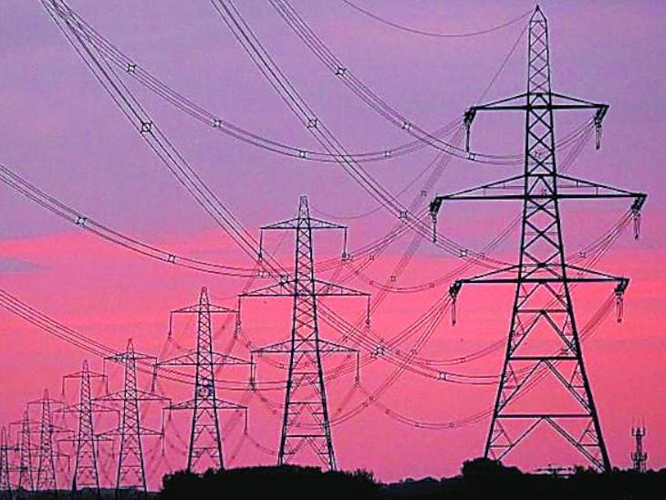 बिजली की खपत में 6 महीने तक गिरावट के बाद आई रिकवरी, सितंबर में 5.6% की हुई बढ़ोतरी|बिजनेस,Business - Dainik Bhaskar