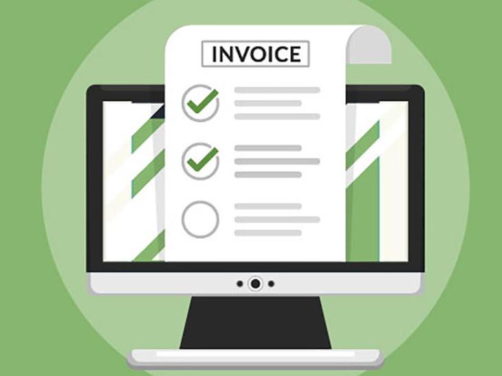 अभी तक ई-इनवॉयस प्रणाली नहीं अपनाने वाले कारोबारियों को 30 दिन की मोहलत, लेना होगा रेफरेंस नंबर बिजनेस,Business - Dainik Bhaskar