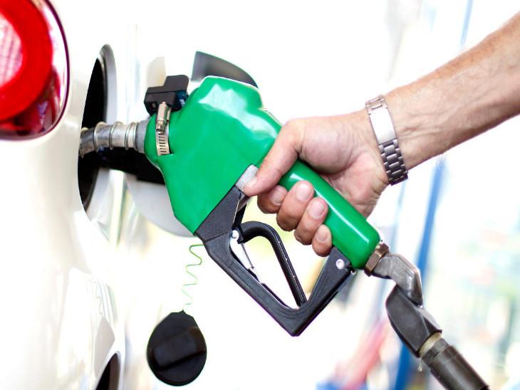 कोरोनावायरस महामारी से पहले वाले स्तर पर पहुंची पेट्रोल की मांग, सितंबर में पिछले साल की समान अवधि के मुकाबले 2% बढ़ी बिक्री|बिजनेस,Business - Dainik Bhaskar